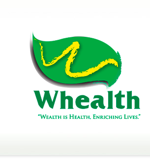 Whealth Inc. - Wealth Is Health, Enriching Lives